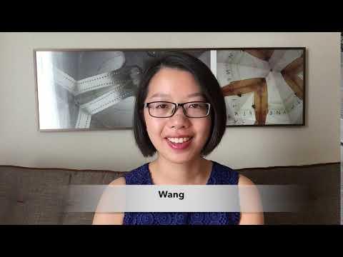 2 Review Surname Wang