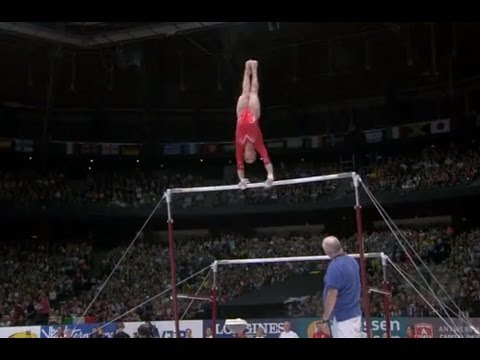 2013 Artistic Gymnastics World Championships - Women's All-A