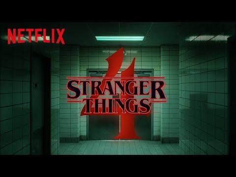 Stranger Things 4 (EN ESPAÑOL)   Once, ¿estás escuchando?   Netflix