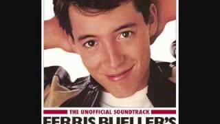 Ferris Bueller's Day Off Soundtrack - Danke Schoen - Wayne Newton