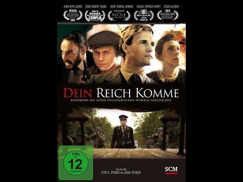 [Trailer] Dein Reich komme - Kriegsfilm - Ganzer Film - Freigegeben ab 12 Jahren - SCM Hänssler