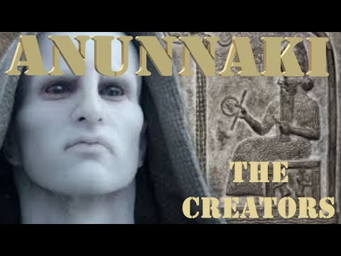 Anunnaki documentary (2018)-the