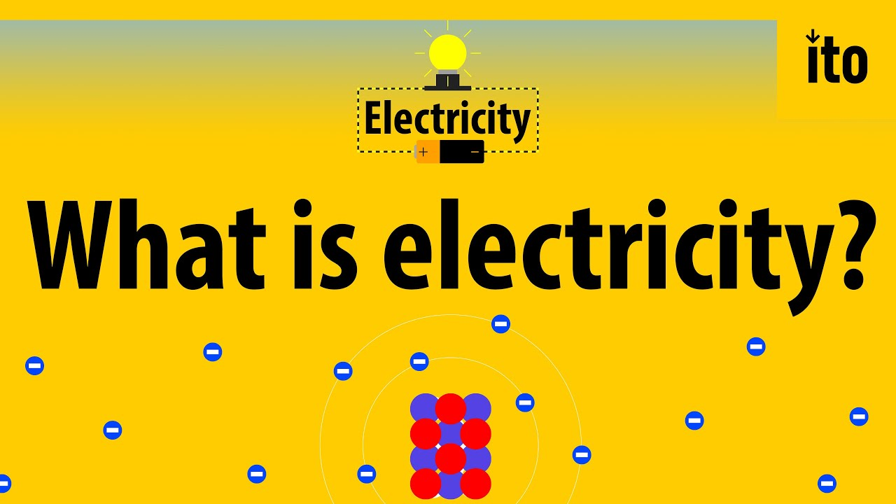 What is electricity 71