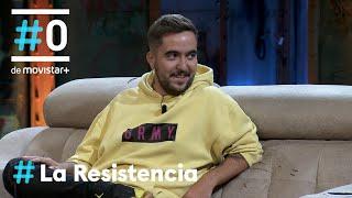 LA RESISTENCIA - Entrevista a Beret   #LaResistencia 30.09.2020