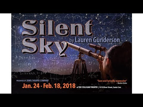 video:Jewel Theatre Presents:  SILENT SKY