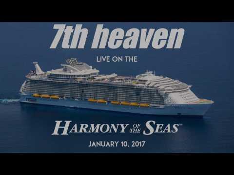 "7th heaven - Pop Medley 3 - Live on the ""Harmony of the Seas"""