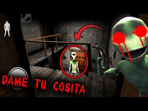 Dame Tu Cosita Horror Game at 3:00 AM... (DO NOT PLAY THIS)