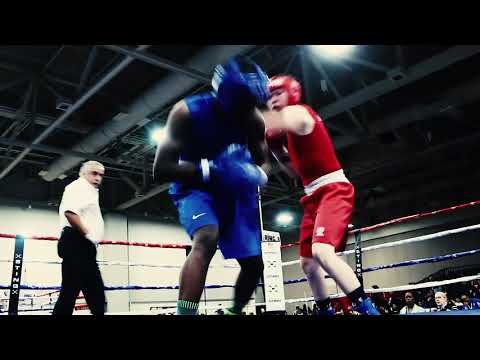 USA Boxing - Features, Events, Results | Team USA