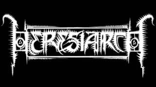 HERESIARCH  -  Obsecrating The Global Holocaust