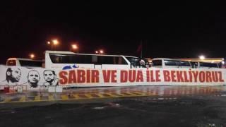 Galatasaray - Beşiktaş Süper Kupa Maçı Kavga ve Olaylar Konya 13.08.2016