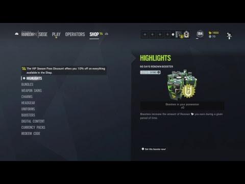 R6 Siege Ranked