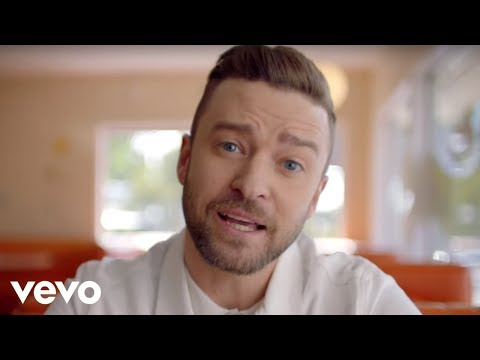 "Justin Timberlake - CAN'T STOP THE FEELING! (From DreamWorks Animation's ""Trolls"")"