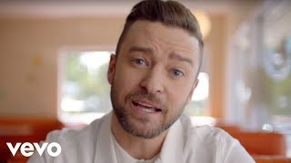 "Justin Timberlake - CAN'T STOP THE FEELING! (From DreamWorks Animation's ""Trolls"") (Official Video) thumbnail"