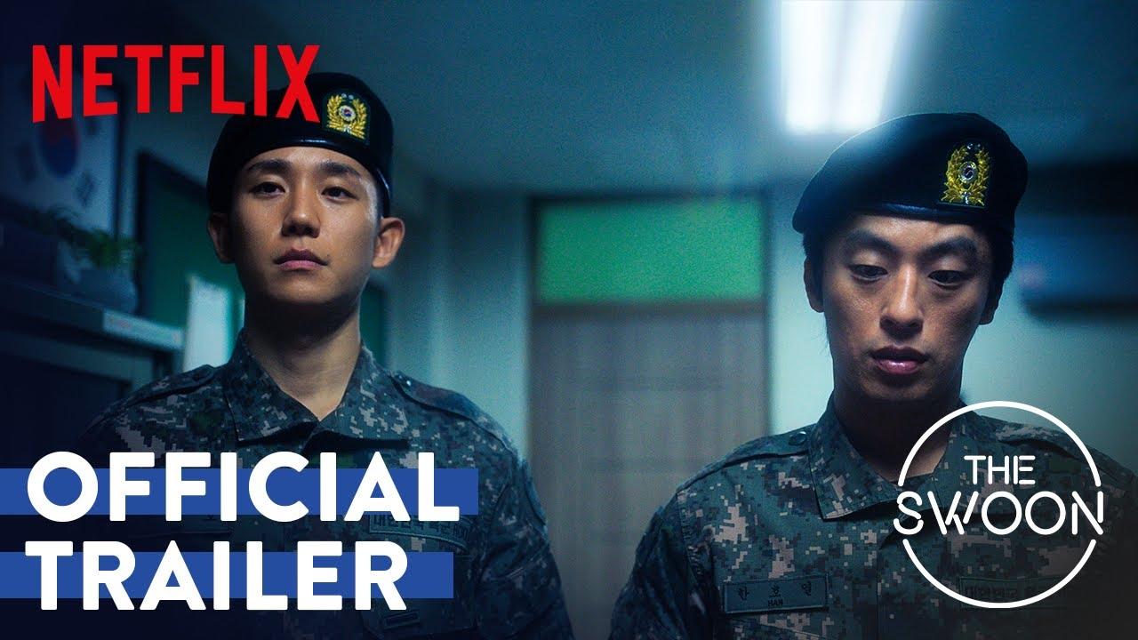 Download D.P. | Official Trailer | Netflix [ENG SUB]
