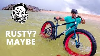 Status Update on the Dolomite Fat Bike thumbnail