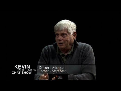 Robert Morse Mad Men