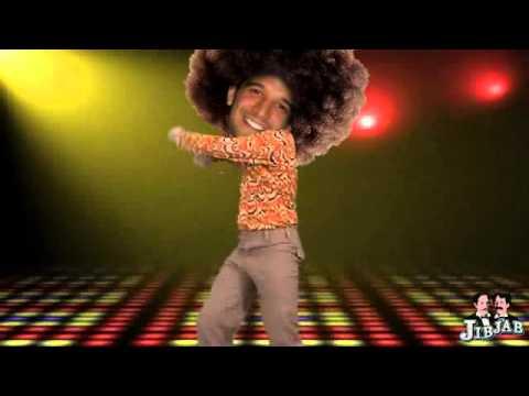 JibJab Disco Dancing