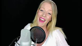 Husavik (My Home Town) - Eurovision: Song Contest  - cover my Britt Lenting
