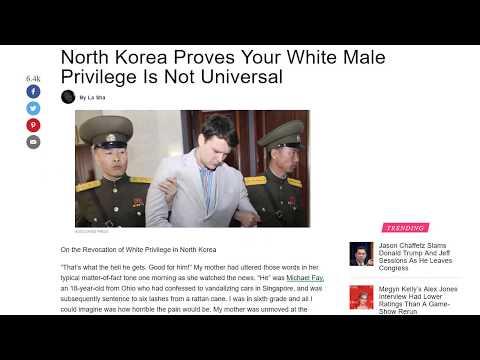 Privilege is Contextual