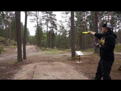 Baltic Sea Tour - Prodiscus Jõulumäe Open 2014
