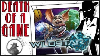 Death of a Game: Wildstar