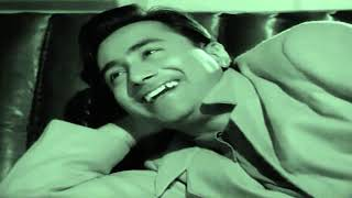 hai apna dil to aawara..Solva Saal 1958..Remembering Dev Anand..a tribute