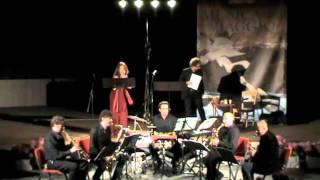 Facade an entertainment Giacomo Anderle - Silvia Manfrini - Modern Saxophone Quartet