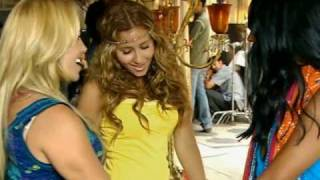 Cheetah Girls, Un Mundo - Extra