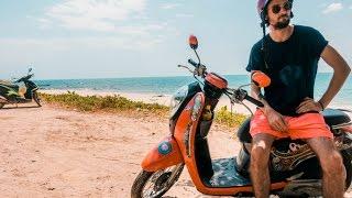 THE BEST PLACE IN THAILAND - Ko Lanta