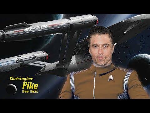 Star Trek - Discovery - Review Season 2 News || NEP 68