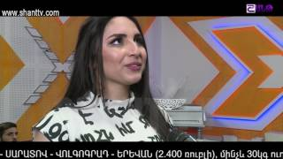 X Factor4 Armenia Diary 66 11 04 2017