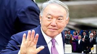 Назарбаев, ушедший по своей воле
