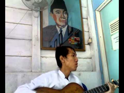 Virasat Band-Mantan Terindah-(Cover)-By Yansyah The Pates Boy