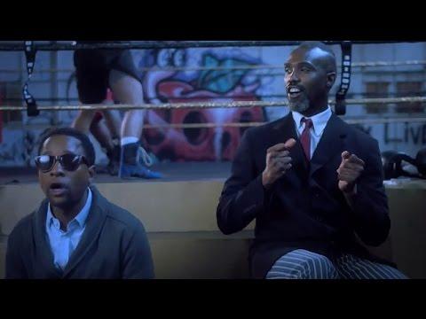 Myron & E - Broadway (Official Video)