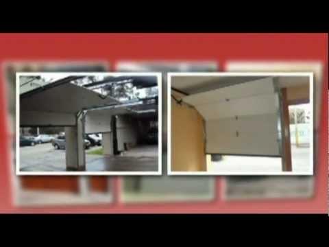Puertas autom ticas puertas de garage sistemas for Puertas para garage