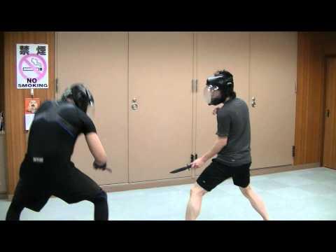 Karambit vs Knife