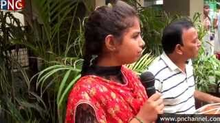 Kavita || Teej Festival || PCMSD College for Women || Punjab News Channel