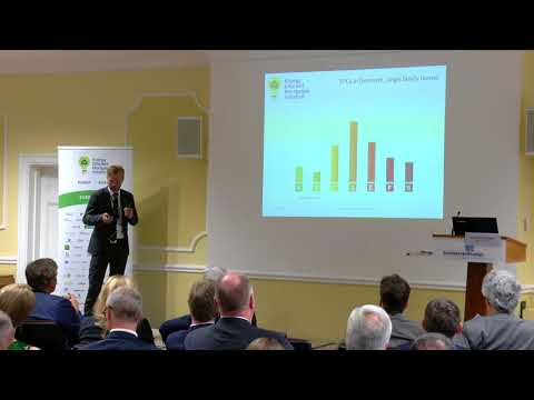 Social Impact of Energy Efficient Mortgages