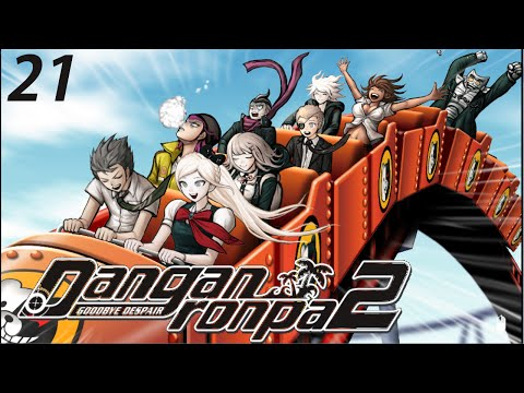 Reborn in the Rivers of Hell! | Danganronpa 2: Goodbye Despa