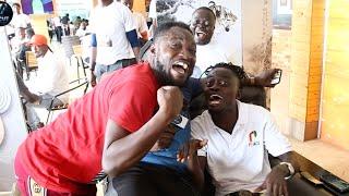 Stop Calling Me Small Boy, I'm Not A Kid - Lilwin Charges And Wa.rns Kwaku Manu
