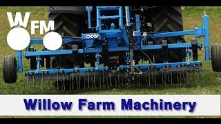 Willow Farm Machinery 2014