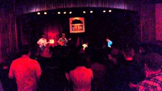 Bill Callahan - One Fine Morning - The Live Oak - Fort Worth