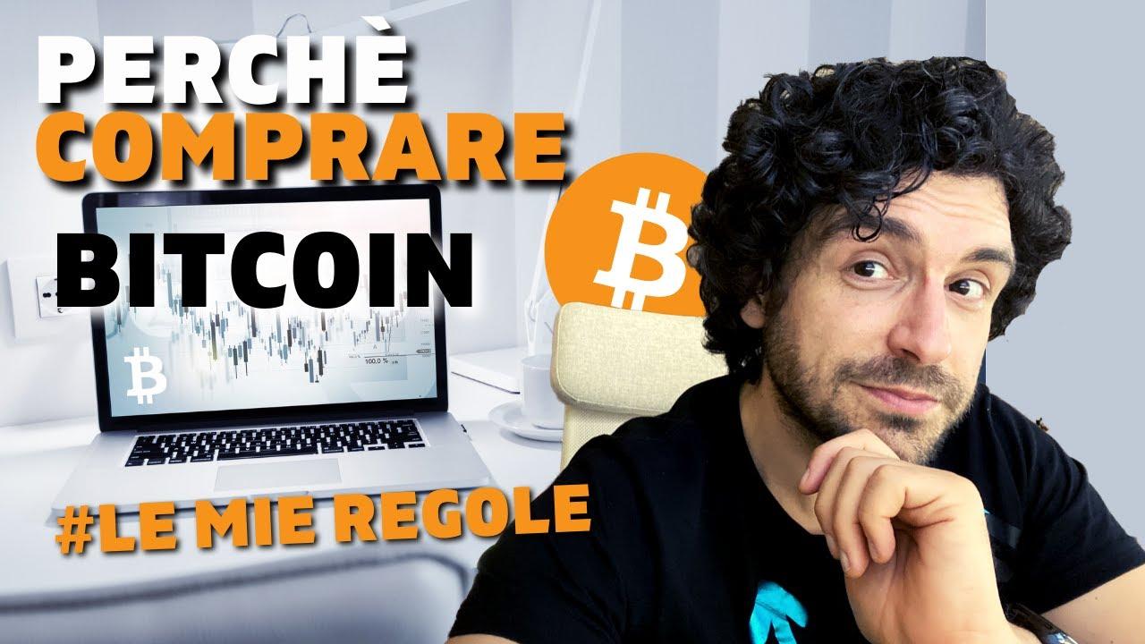 fa commercio bitcoin sul mercato azionario