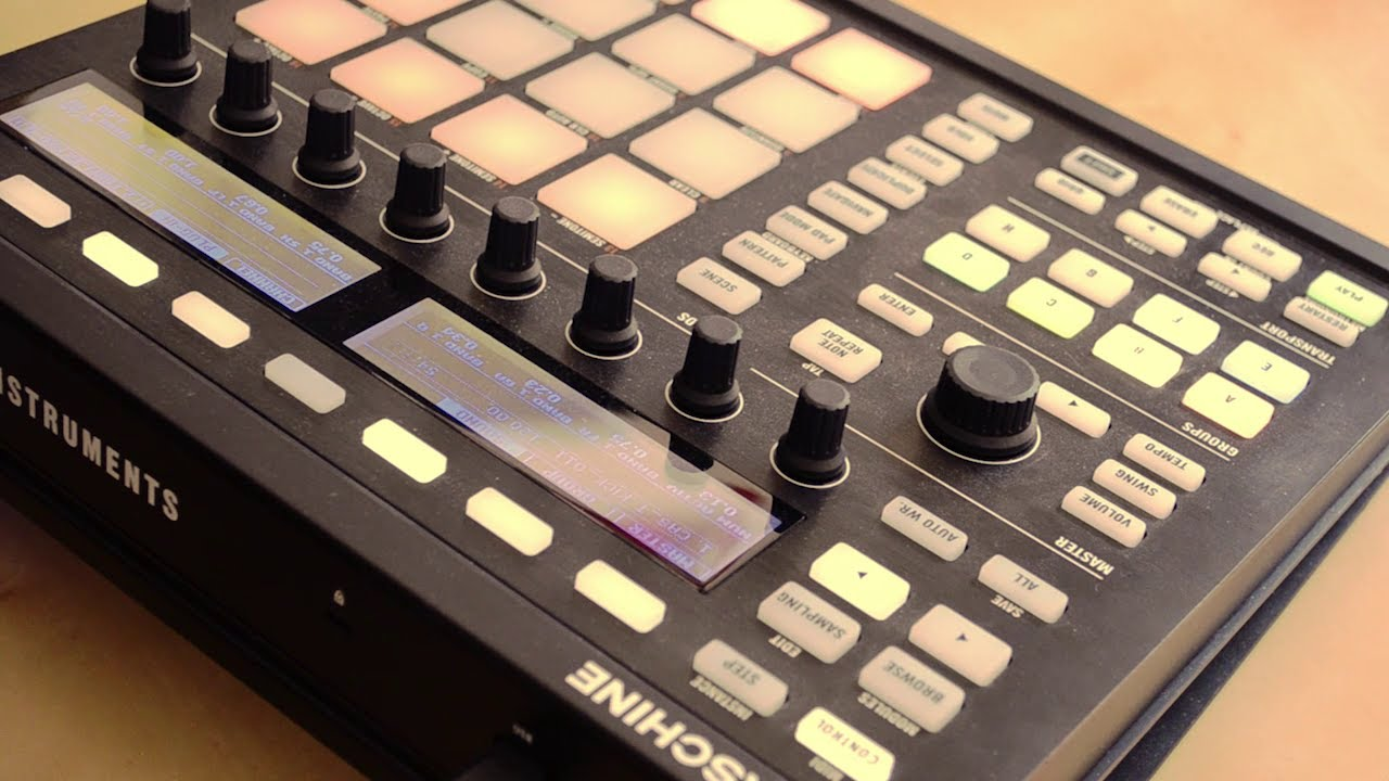 how to make a deep house beat in ableton