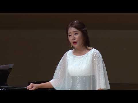 Einerlei - R.Strauss / Yiseul Seo (서이슬)
