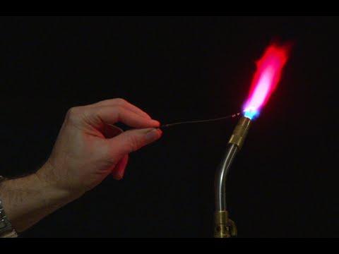 Everything Matters | Lithium | Ron Hipschman | Exploratorium