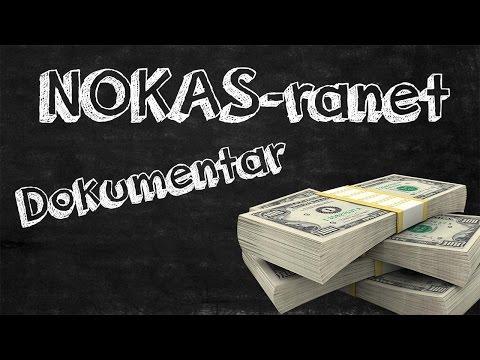 Brennpunkt dokumentar - Jakten på Nokas pengene - NOKAS-ranet 2004