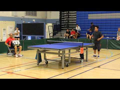 SMC CA State Open - Jun Valencia Set 1