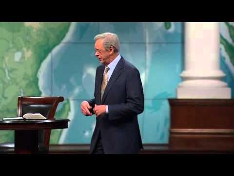 Cómo dejar una herencia agradable a Dios (Dr. Richard Stanley)