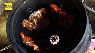 【預告】燒臘烤鴨堅持古法 台北餐館保留正宗港味